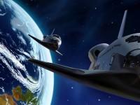 NASA создаёт лазерный двигатель, чтобы долететь до Альфы Центавра за 20 лет