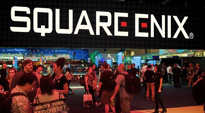 squareenix e3 2015