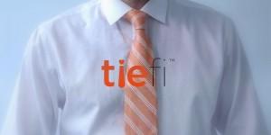 Канадцы создали «умный» галстук с беспроводным интернетом