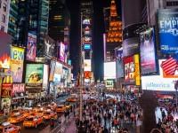 Учёные из США сумели пересчитать пешеходов при помощи Wi-Fi