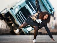Volvo создала интернет-сериал для рекламы сервисного приложения Volvo Trucks