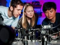 Американцы успешно испытали технологию сверхскоростной оптической передачи данных