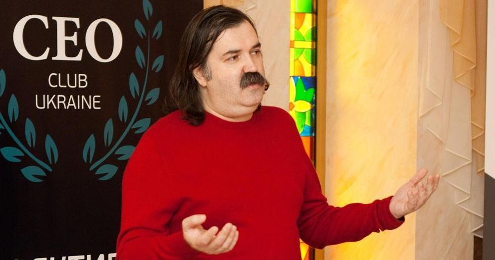 Александр Ольшанский, «Интернет Инвест»: «Связь как воздух — когда она есть, ее не замечаешь»