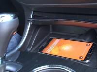 Chevrolet готовит к выпуску авто с кондиционером для смартфона