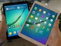 Корейцы создали планшет, тоньше чем новый iPad Air