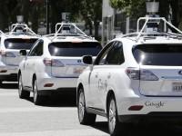 Люди водят машину хуже, чем компьютерный алгоритм – статистика ДТП от Google