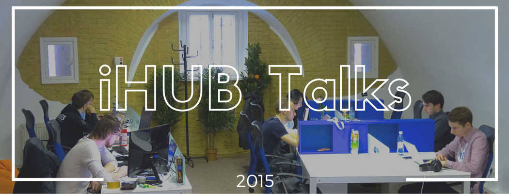 iHUB Talks