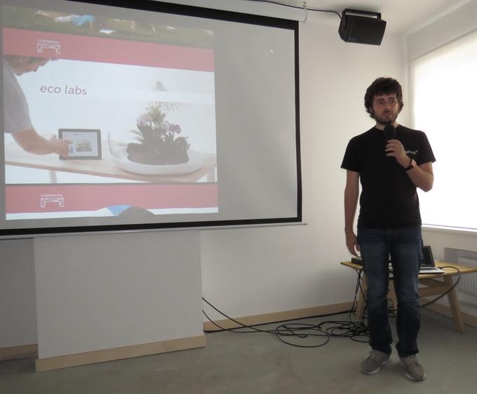 Роман Кравченко: «IoT Hub фокусируется только на разработках в рамках концепции «интернета вещей»»