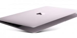 Apple MacBook 12″ Retina — современная мощь в миниатюре