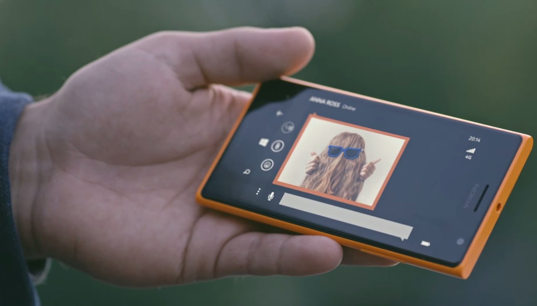 Nokia-Lumia-735-Microsoft