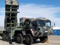 Хакеры взломали американские ракетные комплексы на границе Турции и Сирии
