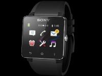 Тест Sony SmartWatch SW2 — «умный» способ узнать, который час
