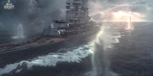 В Wargaming начали открытое бета-тестирование новой игры о кораблях