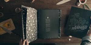 Нестандартное чтение — 5 примеров необычного оформления книг