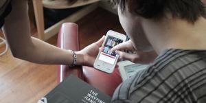 Як видавці книг, дизайнери та розробники проводять спільні хакатони