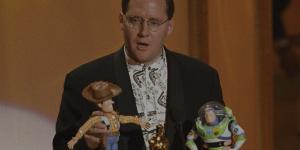 Джон Лассетер, Pixar — про технології, мистецтво розповіді та кіно
