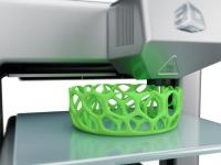 «ПриватБанк» использует 3D-печать для ремонта банкоматов