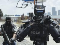 Роботы — война и этика для машин