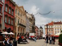 У Львові впроваджують «Електронну картку львів'янина»