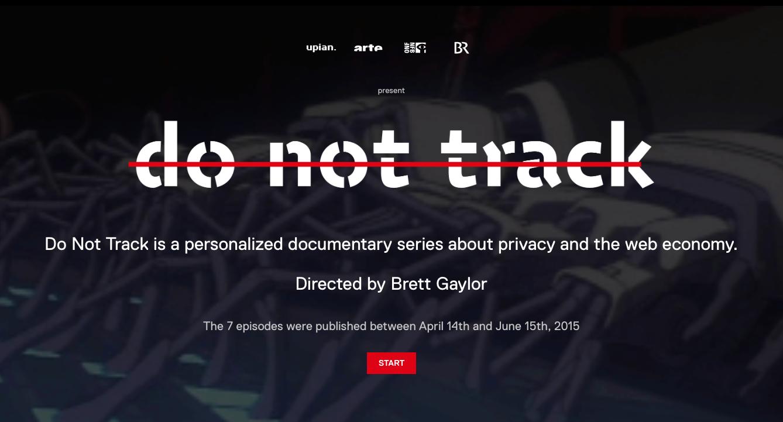 10 интерактивных проектов цифровой документалистики