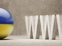 Объёмы регистрации новых доменов в Украине сокращаются