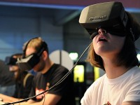 Шлем к поп-корну — Как виртуальная реальность изменит киноиндустрию