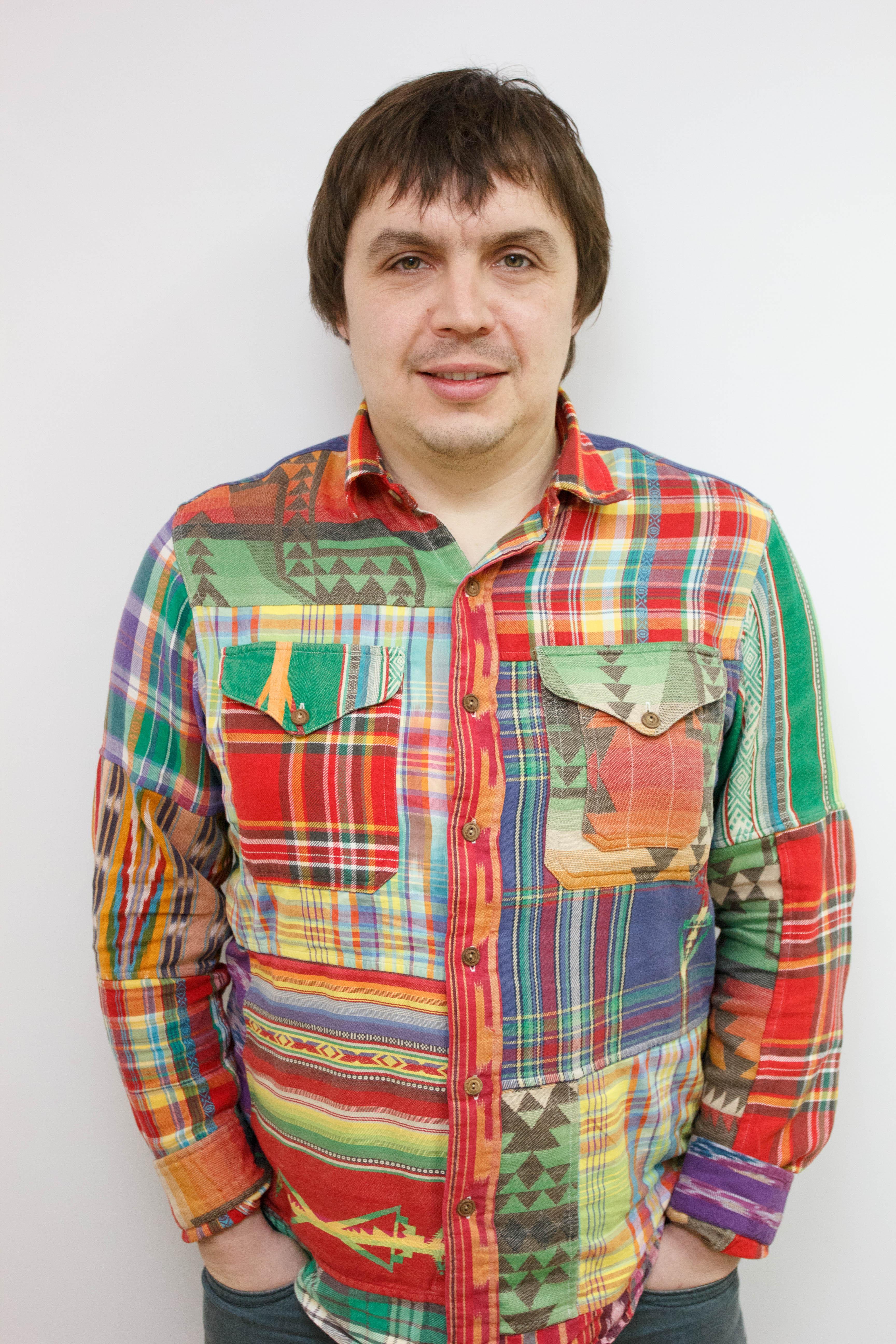 Засновник та CEO InternetDevels Віктор Левандовський