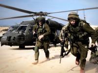 Израильские солдаты получат очки с дополненной реальностью