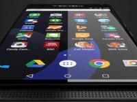 BlackBerry заключила соглашение с тайваньцами о выпуске Android-смартфонов
