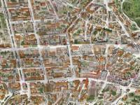 Київ у Facebook — Як виглядає перелік спільнот для кожного району столиці