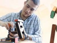 В Украине появится деревянный аналог LEGO — стартовала краудфандинговая кампания