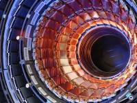 Физики CERN открыли новую частицу – пентакварк