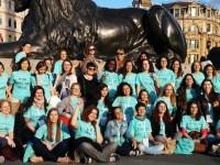 Украинские студентки получили стипендию Google имени Аниты Борг