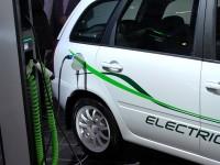 «Ощадбанк» запустил кредитную программу на покупку электромобиля