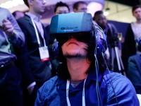 Марк Цукерберг обещает до конца 2015-го показать приложения для Oculus Rift