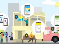 Google запустила конкурента iBeacon – открытый и бесплатный Eddystone