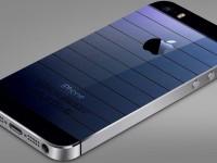 Солнечное «яблоко» — Apple патентует тачпад со встроенными фотоэлементами