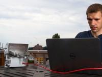 Энтузиаст сконструировал устройство для шифрования IP в публичных WiFi-сетях