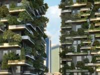 В Італії побудували житловий комплекс за $2,5 млрд з екосистемою справжнього лісу