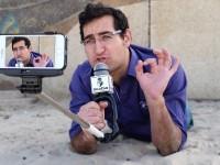 Solocam представила устройство для съёмки персональных видеорепортажей