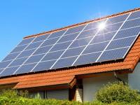 В Великобритании построили «умный дом» с отрицательным энергопотреблением