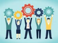 Украинские ІТ-компании помогут Службе занятости трудоустроить переселенцев и ветеранов АТО