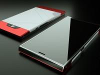 На рынок выходит Turing Phone с корпусом, на котором «затягиваются» царапины