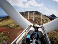 В Amazon электроэнергию для дата-центров будут вырабатывать ветрогенераторы