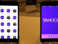 Yahoo выпустила новый мессенджер с видеопотоком без звука