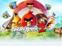 За три дня новую игру от авторов Angry Birds скачали более 10 млн раз