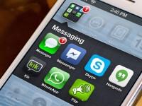 Рейтинг популярных мессенджеров по версии Bloomberg возглавил китайский QQ
