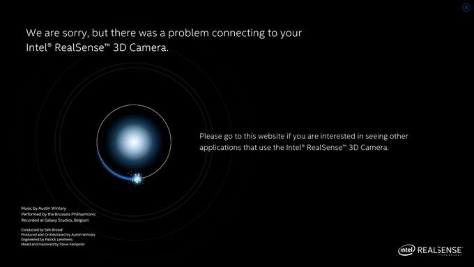 По загадочной причине после выхода из режима сна 3D-камера переставала работать. Лишь полная перезагрузка система «лечила» эту ошибку, но только до следующего «засыпания»
