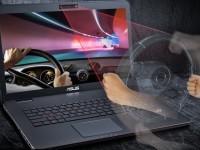 «ROG изобилия» — обзор игрового ноутбука ASUS с технологией Intel RealSense