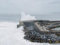 Одесский учёный запатентовал электростанцию, создающую электричество из морского прибоя